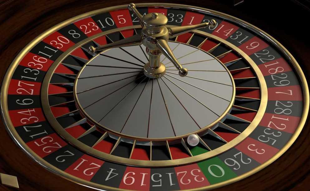 Les meilleurs stratégies et systèmes de paris sur la roulette-min