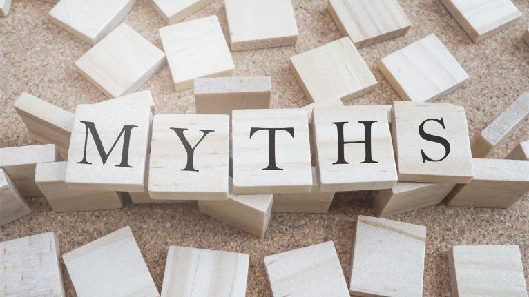 Mythes sur le jeu en ligne