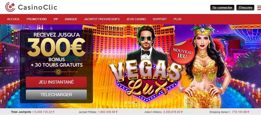 casino clic avis revue critique casino en ligne fiable en france
