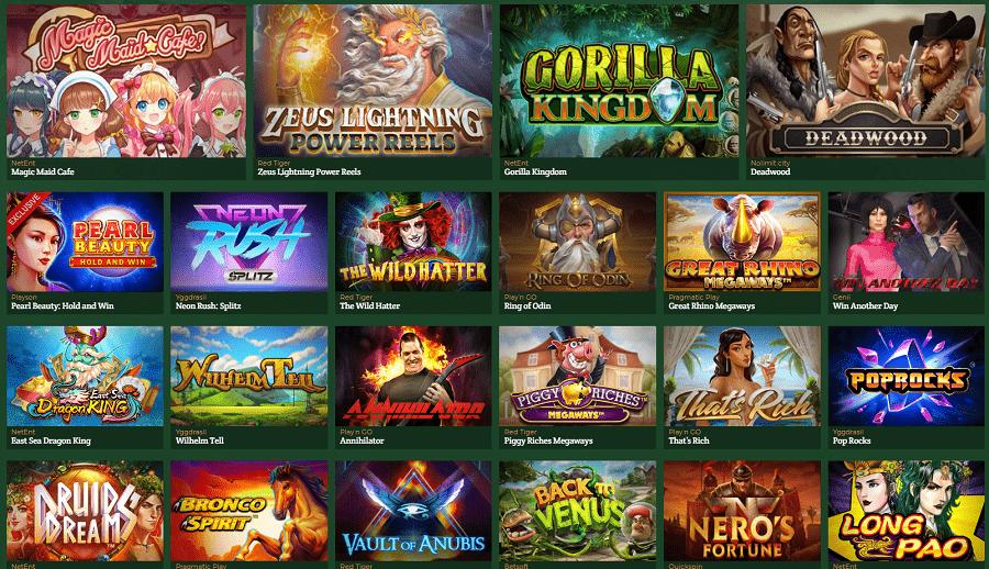 dublin bet casino machines a sous netent et betsoft, bonus gratuit sans depot