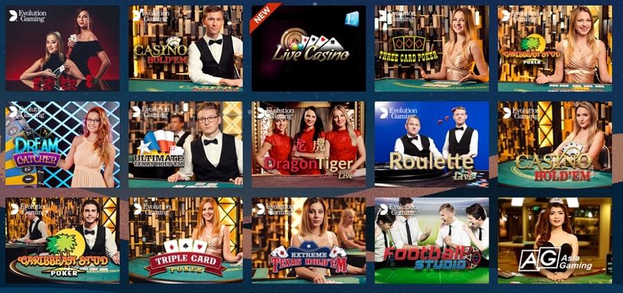 Casino Prince Ali 3