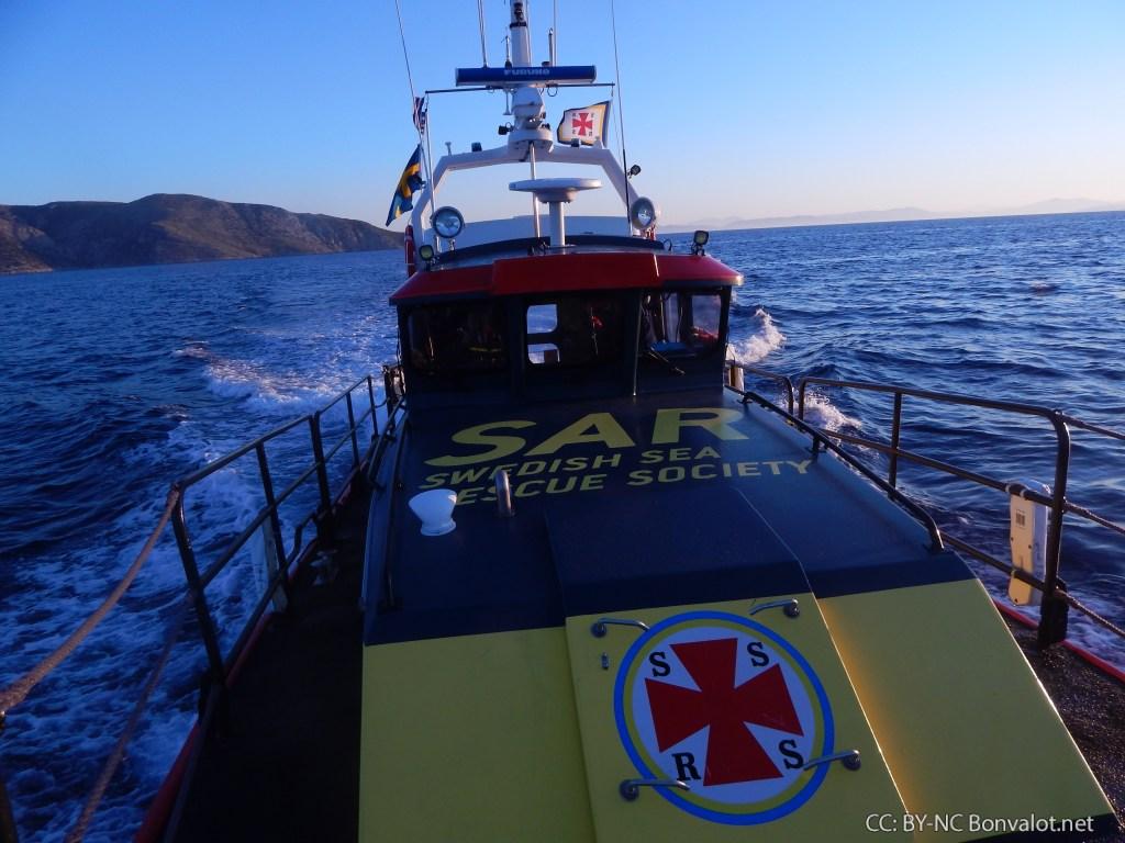 220 Menschen sind in den letzten Tagen im Mittelmeer ertrunken