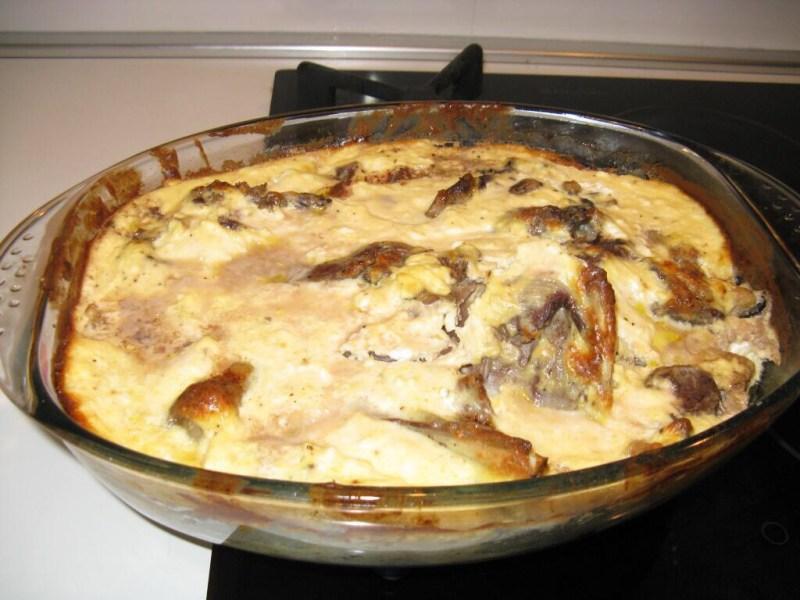 BEST of Albania food: Tave Kosi!