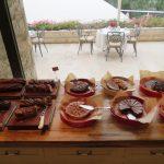 Israeli Breakfast : Cakes