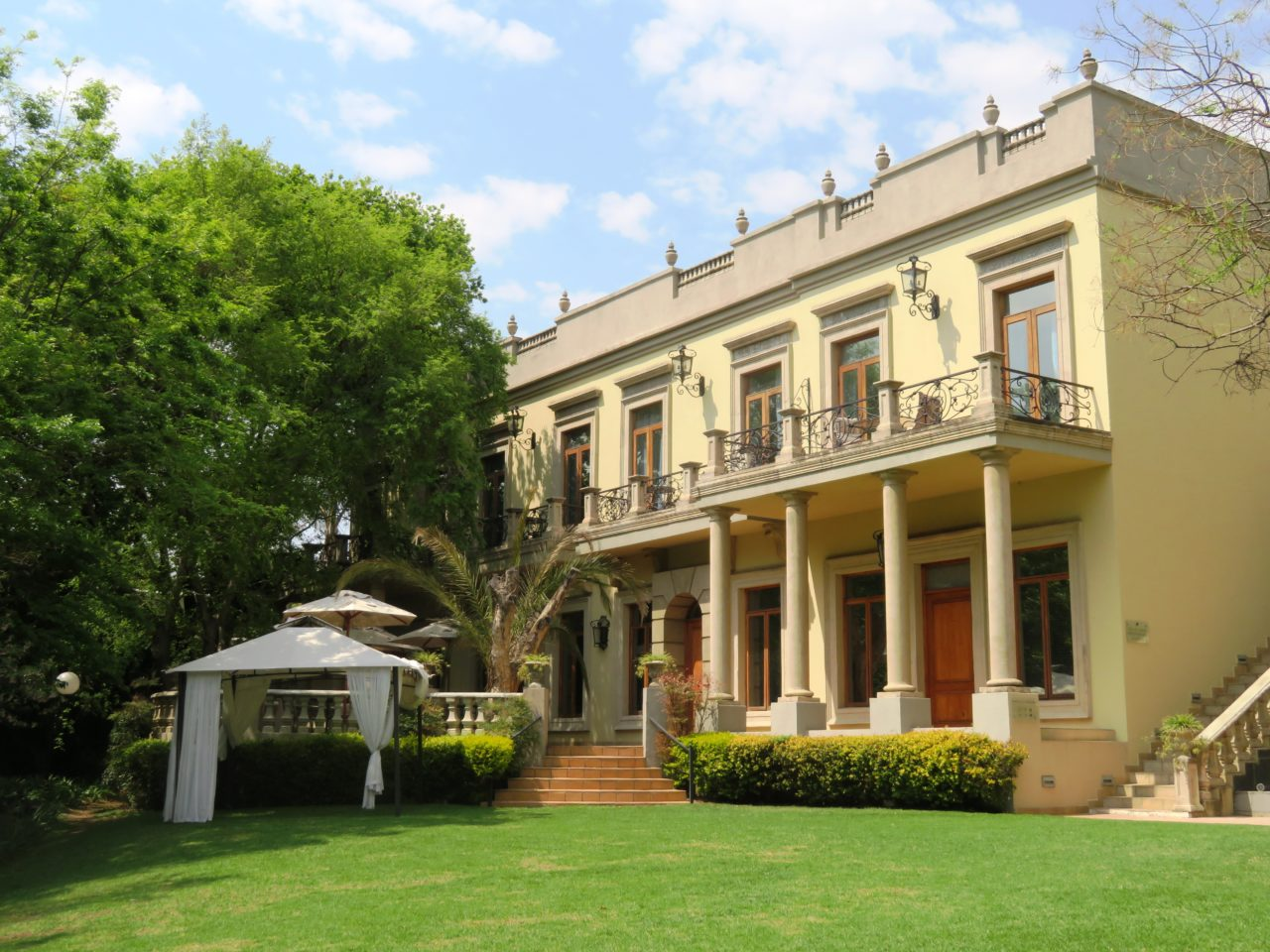 Fairlawns Boutique Hotel & Spa - Johannesburg, South Africa