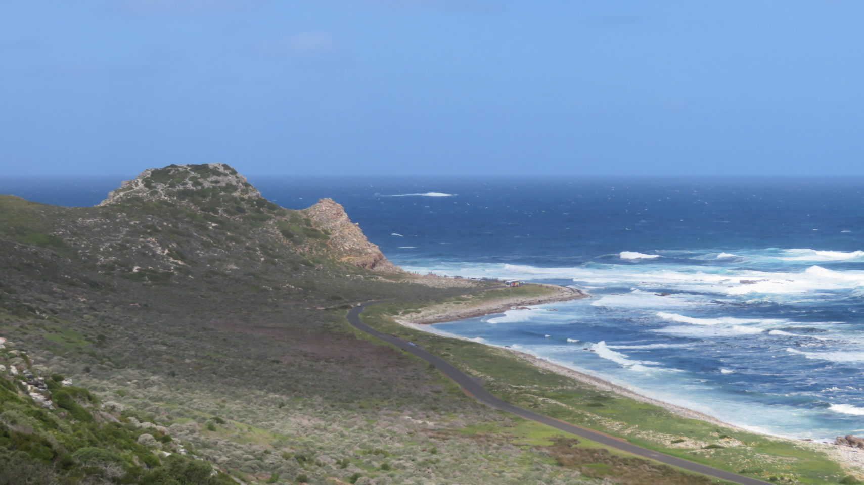 The renowned Cape of Good Hope ~ Cape Peninsula