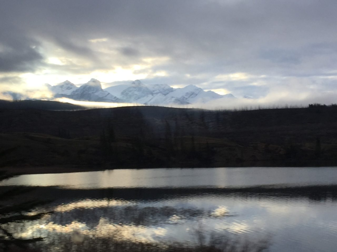 Rocky Mountaineer ~ The Trip of a Lifetime ...