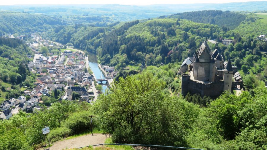 Luxembourg ~ Perfect Getaway in the Heart of Europe