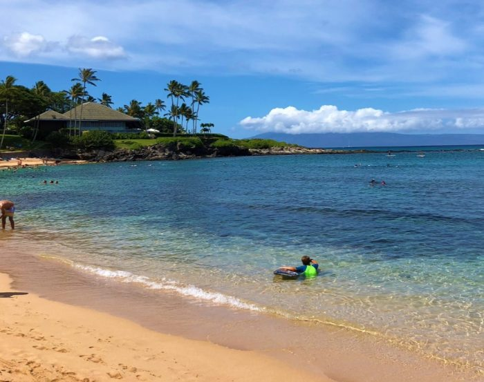 things-to-do-with-kids-in-maui-kapalua-snorkeling