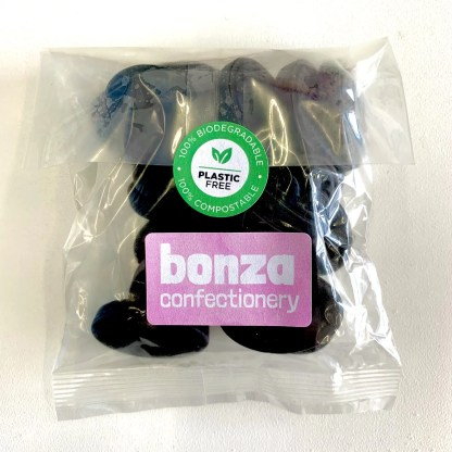 Bonza Confectionery - Bubs Oval Sweet Liq 3
