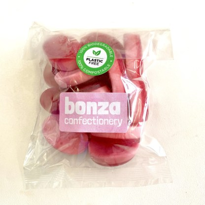 Bonza Confectionery - Lingonberry Ovals 3