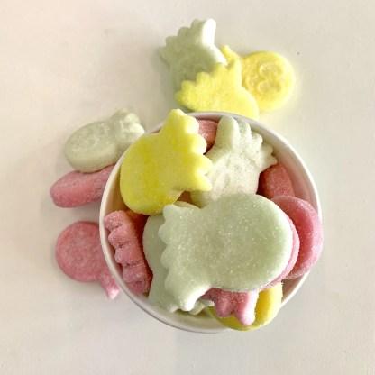 Bonza Confectionery - Octopus Sour 1