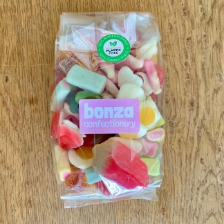 300g Pick N Mix - Bonza Confectionery