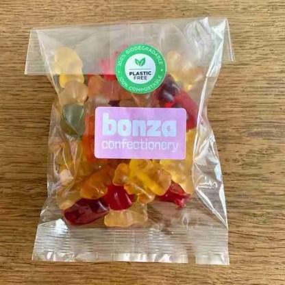Gummy Bears - Bonza Confectionery