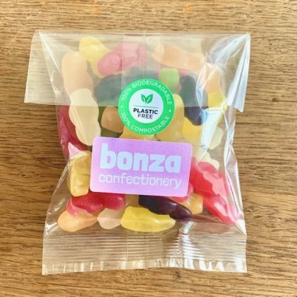 Jelly Babies - Bonza Confectionery