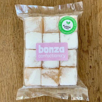 Bonza Confectionery - Turkish Delight group rose