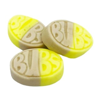 BUBS Banana Mini Ovals
