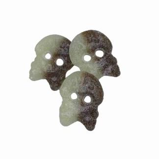 BUBS Cool Cola Skulls