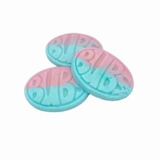 BUBS Raspberry & Blueberry Foam