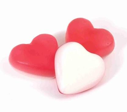 Haribo Heart Throbs