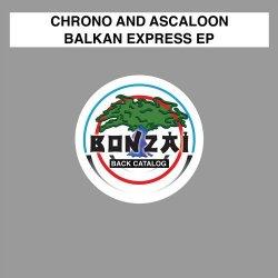 Balkan Express EP