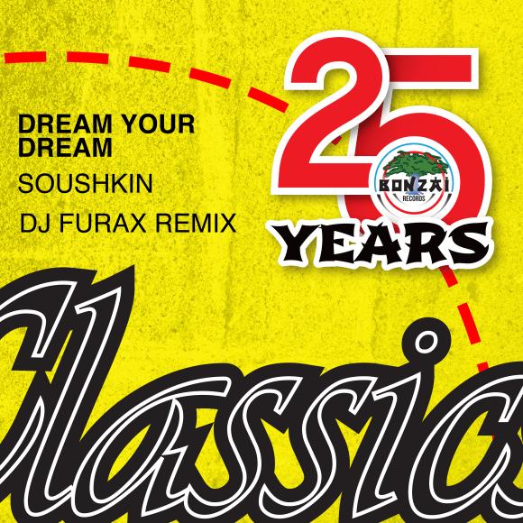 SOUSHKIN – DJ FURAX REMIX