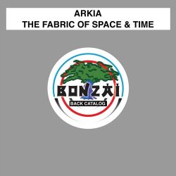The Fabric Of Space & Time