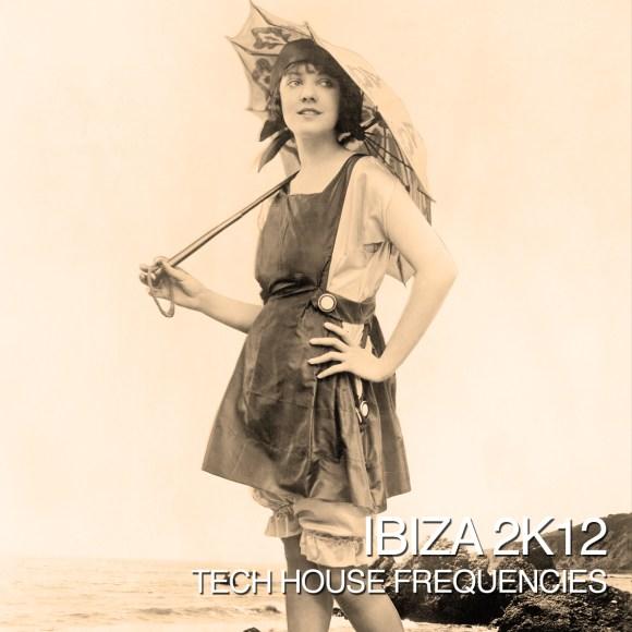 Ibiza2K12TechHouseFrequencies