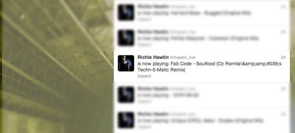 RichieHawtinPlaysFabCodeSoulfoodOzRomitasTechn0MaticRemixATNEOPOPFESTIVALPortugal