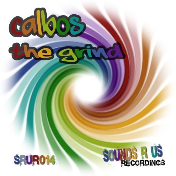 Calbos – The Grind