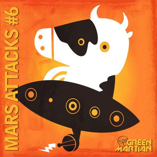 MarsAttacks#6GreenMartian870x870