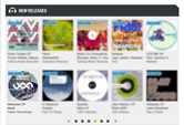 MEND – METROPLEX EP FEATURED BY BEATPORT