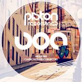 DIE VOGELPERSPEKTIVE – PUMPKIN PIE EP (PISTON RECORDINGS)