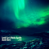 LONELY SUN & NICOLAS AGUDELO – AURORA STORM (GREEN MARTIAN)