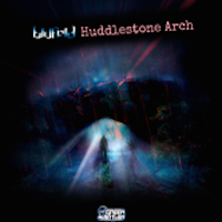 BLUFELD – HUDDLESTONE ARCH (GREEN MARTIAN)
