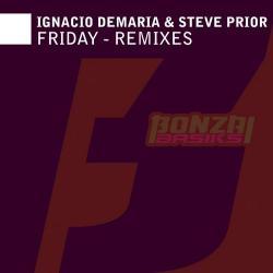 Friday – Remixes