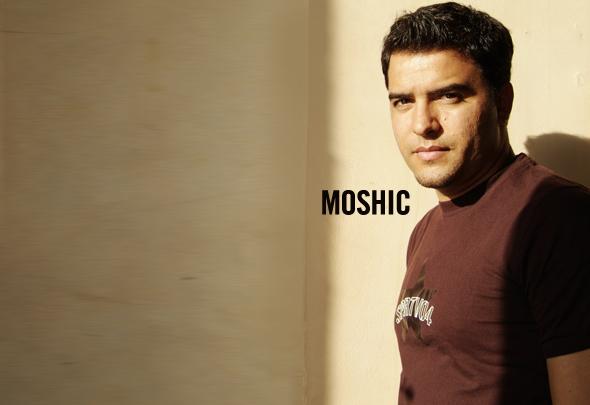 Moshic