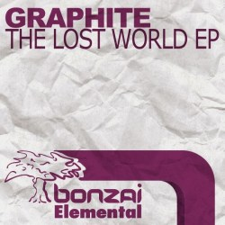 The Lost World EP