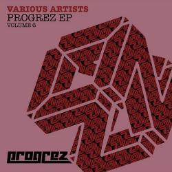 Progrez EP – Volume 6