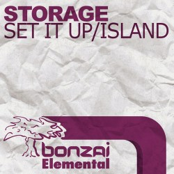 Set It Up / Island