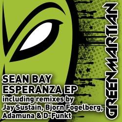 Esperanza EP