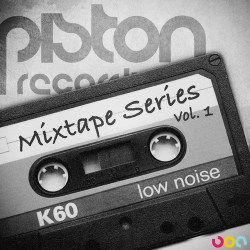 Piston – Mixtape Series – Volume 1