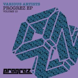 Progrez EP – Volume 10
