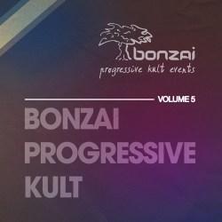 Bonzai Progressive Kult – Volume 5
