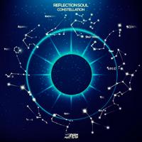REFLECTION SOUL – CONSTELLATION (GREEN MARTIAN)