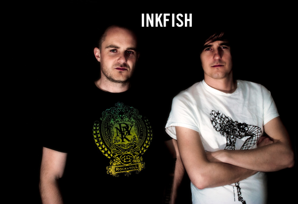 Inkfish