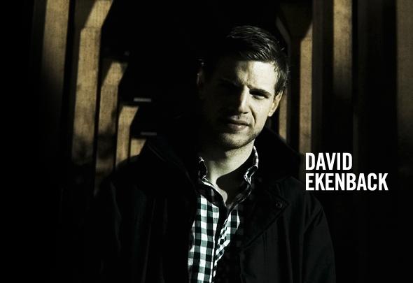 David Ekenback