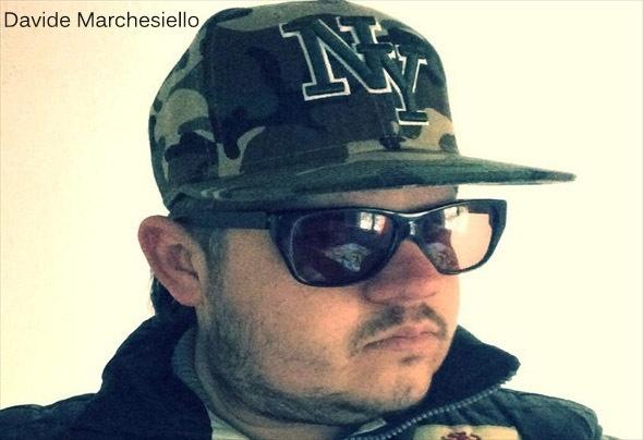 Davide Marchesiello