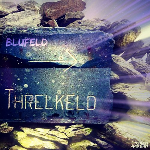 BLUFELD – THRELKELD (GREEN MARTIAN)