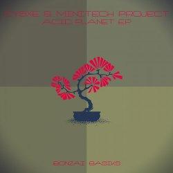 Acid Planet EP